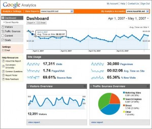 avinash-kaushik-analytics-dashboard