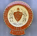 NCHS_Seal_-_Staff_pin