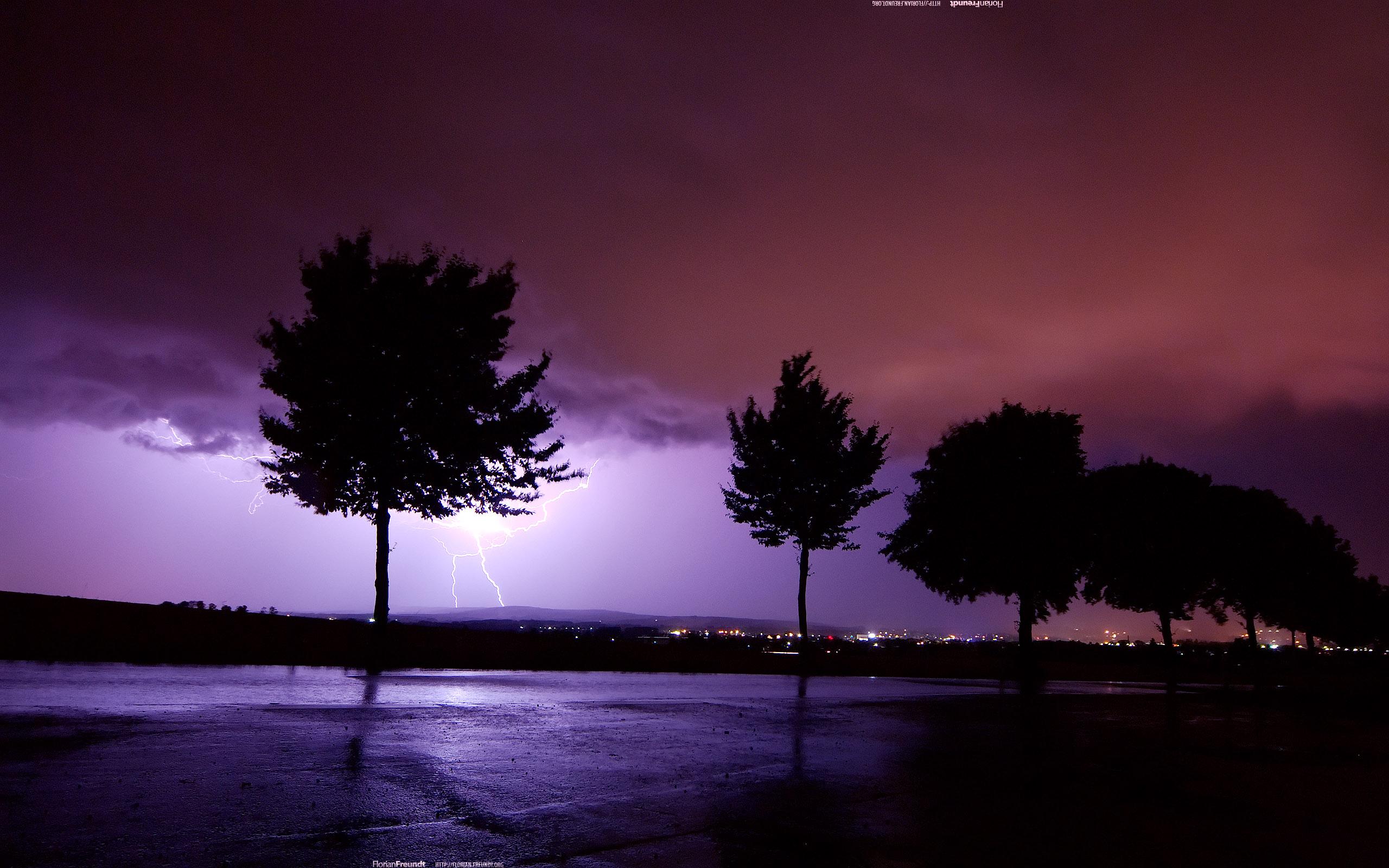 lightning high resolution images naper design