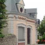 Hendayan house