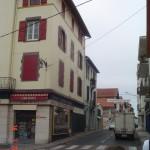 Streets of Hendaya
