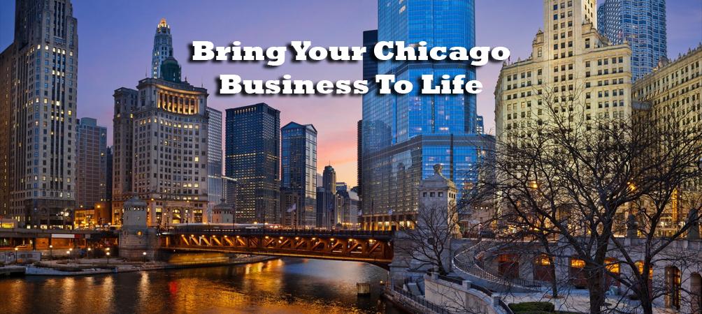 Chicago Business Website SEO