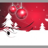 Free Christmas Holiday Vectors