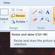 How to Resize Your Images on a PC